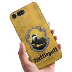 Sony Xperia X Compact - Skal / Mobilskal Harry Potter Hufflepuff