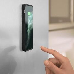 Huawei P20 Pro - Magnet Skal / Mobilskal - Svart Svart