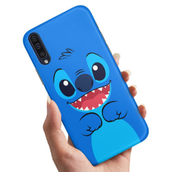 Huawei P20 - Skal / Mobilskal Stitch