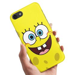 iPhone 5/5S/SE - Skal / Mobilskal Svampbob