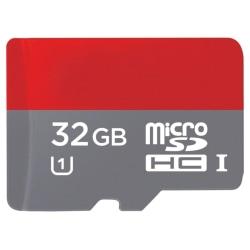 microSDHC 32GB Class 10 - Minneskort