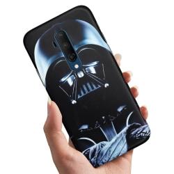 OnePlus 7T Pro - Skal / Mobilskal Darth Vader