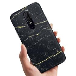 OnePlus 8 - Skal / Mobilskal Marmor