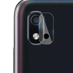 Samsung Galaxy A10 - Skärmskydd Kamera / Skyddsglas - Härdat