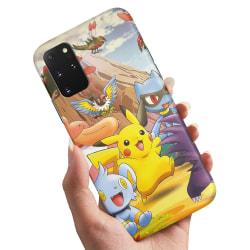 Samsung Galaxy A51 - Skal / Mobilskal Pokemon