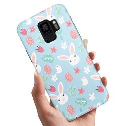 Samsung Galaxy A6 (2018) - Skal / Mobilskal Kaniner
