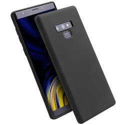 Samsung Galaxy Note 9 - Skal / Mobilskal Lätt & Tunt - Svart Svart