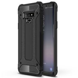 Samsung Galaxy Note 9 - Skal / Mobilskal Tough - Svart Svart