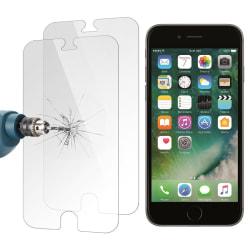 Skärmskydd - iPhone 6/6s - Härdat Glas / Skyddsglas