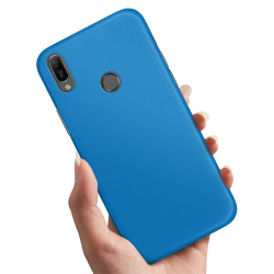 Xiaomi Mi A2 Lite - Skal / Mobilskal Blå Blå