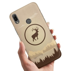 Xiaomi Mi A2 Lite - Skal / Mobilskal Deer