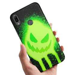 Xiaomi Mi A2 Lite - Skal / Mobilskal Monster