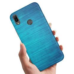 Xiaomi Mi A2 Lite - Skal / Mobilskal Repad Textur