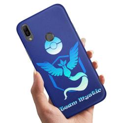 Xiaomi Mi A2 Lite - Skal / Mobilskal Team Mystic