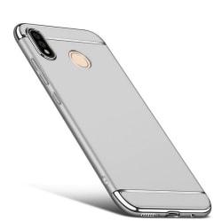 Xiaomi Mi A2 Lite - Skal / Mobilskal Tunt - Silver Silver