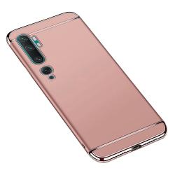 Xiaomi Mi Note 10 Pro - Skal / Mobilskal Tunt - Rosa Rosa