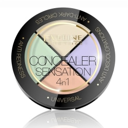 Concealer Sensation 4in1
