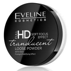 Full HD Loose Powder Transparent