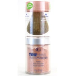Covergirl Trublend Microminerals Bronzer-Natural Bronze Brons