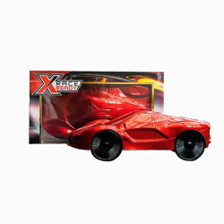 Dream Chaser X Race Ready EDT 100ml-Deluxe RED Edition