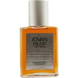 Jovan Musk SIGNATURE After Shave 118ml