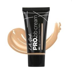 L. A. Girl Pro BB Cream HD Beauty Balm- Fair