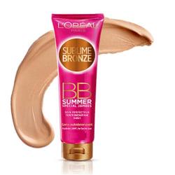 L'Oréal Sublime Bronze Summer Legs BB Cream-Fair to Medium