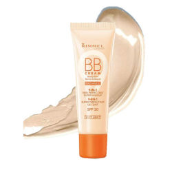 Rimmel BB Cream Radiance 9-in-1 Perfecting Super Makeup SPF20