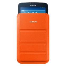 "Samsung Galaxy Tab3 Cover Stand 10.1"" Orange"