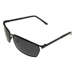 Solglasögon Man Polariserad Svart | Ink Fodral Svart
