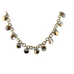 VÅGA Halsband - Armband | Bling Bronze