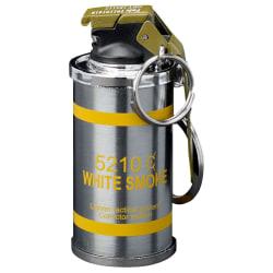 Fadecase, Tändare - Storm Lighter Smoke Grenade Silver