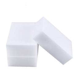 4x Magisk Nanosvamp - Rengöringssvamp - Non-Chemical Vit