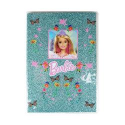 Barbie, Anteckningsbok - Little Princess multifärg