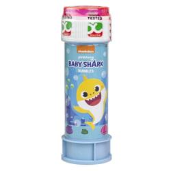 Baby Shark, Såpbubblor - Säljs slumpvis multifärg