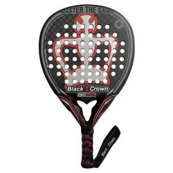 Black Crown, Padelracket - Power Genius 2021 multifärg