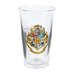 Harry Potter, Dricksglas - Hogwarts Crest multifärg