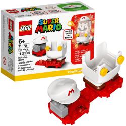 LEGO Super Mario - Fire Mario Boostpaket multifärg