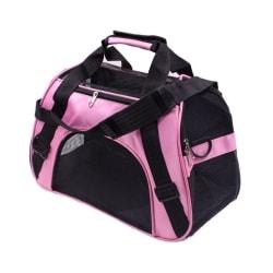 Väska för Husdjur - Rosa Rosa