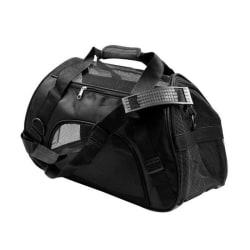 Väska för Husdjur - Svart Svart
