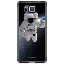 Bjornberry Skal Samsung Galaxy Alpha - Rymdpromenad