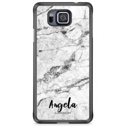 Bjornberry Skal Samsung Galaxy Alpha - Angela