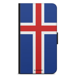 Bjornberry Fodral Huawei Mate 10 Pro - Island
