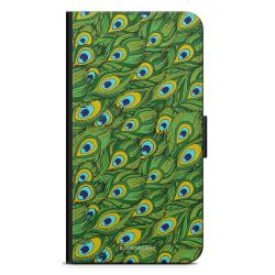 Bjornberry Fodral iPhone 11 Pro Max - Påfågels Mönster