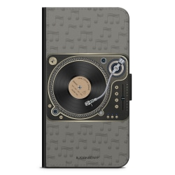 Bjornberry Fodral Sony Xperia X Compact - Mixbord