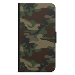 Bjornberry Fodral Sony Xperia XA2 Ultra - Kamouflage