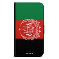 Bjornberry Plånboksfodral Huawei Honor 10 - Afghanistan