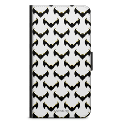 Bjornberry Plånboksfodral Huawei Honor 10 - Fladdermöss