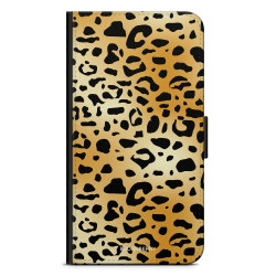 Bjornberry Plånboksfodral Huawei Honor 5X - Leopard