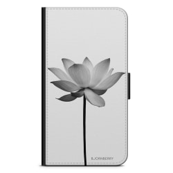 Bjornberry Plånboksfodral iPhone 12 - Lotus